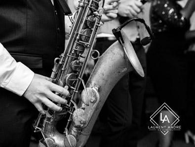 Orchestre de variété haut de gamme, Glam' Orchestra