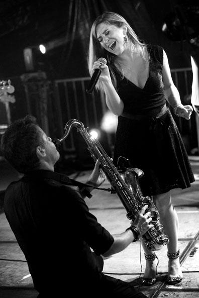 Orchestre Soirée dansante, Glam' Orchestra