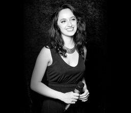 Chanteuse violoniste : Agathe